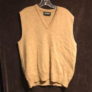 Size large Jantzen vintage vest used